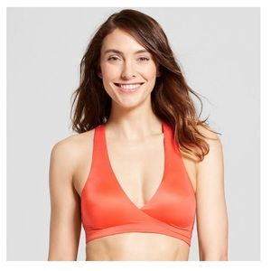 3/$26 Gilligan & O'Malley Lace Back  Bralette